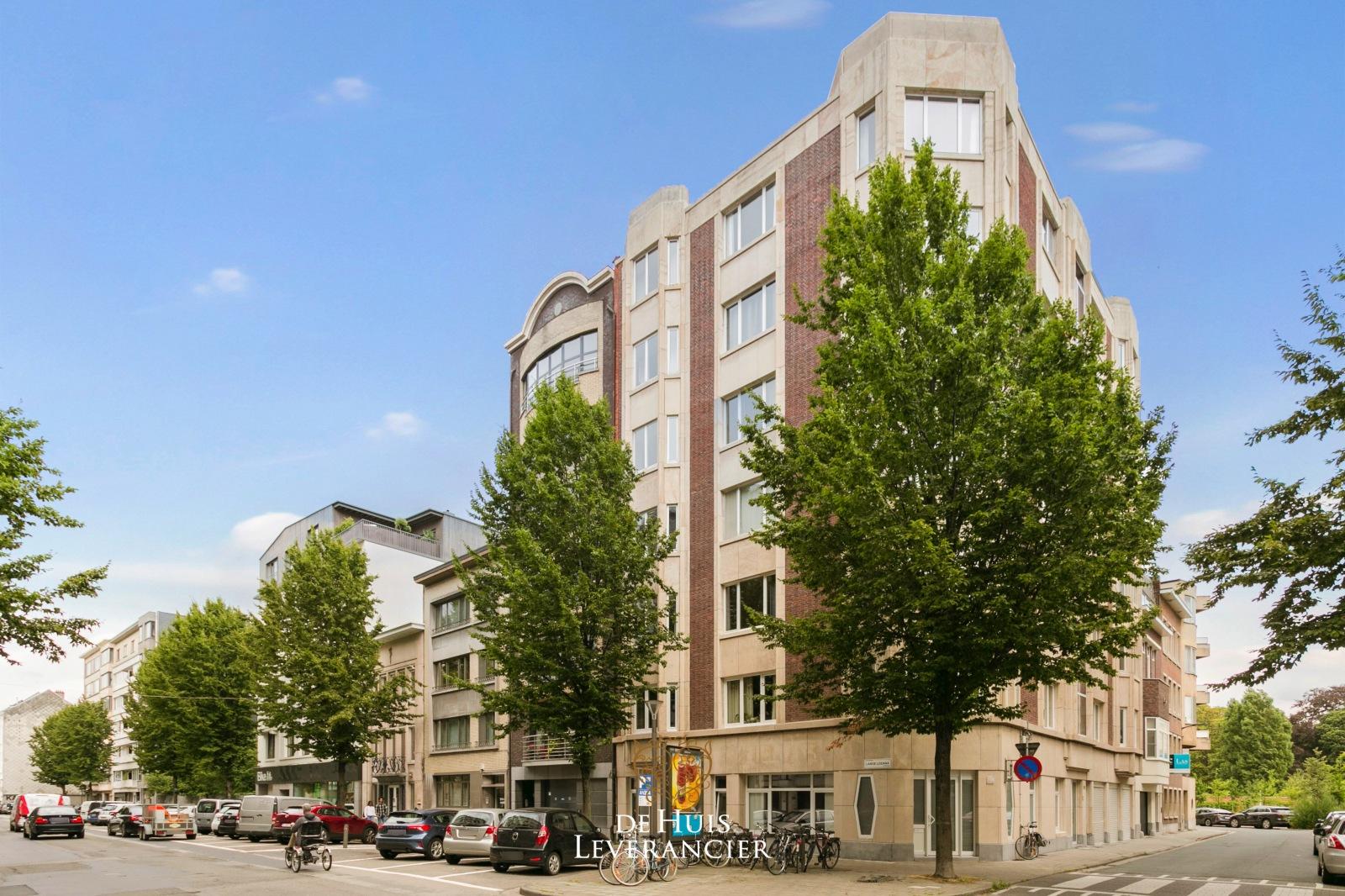 Studio Antwerpen (2018)