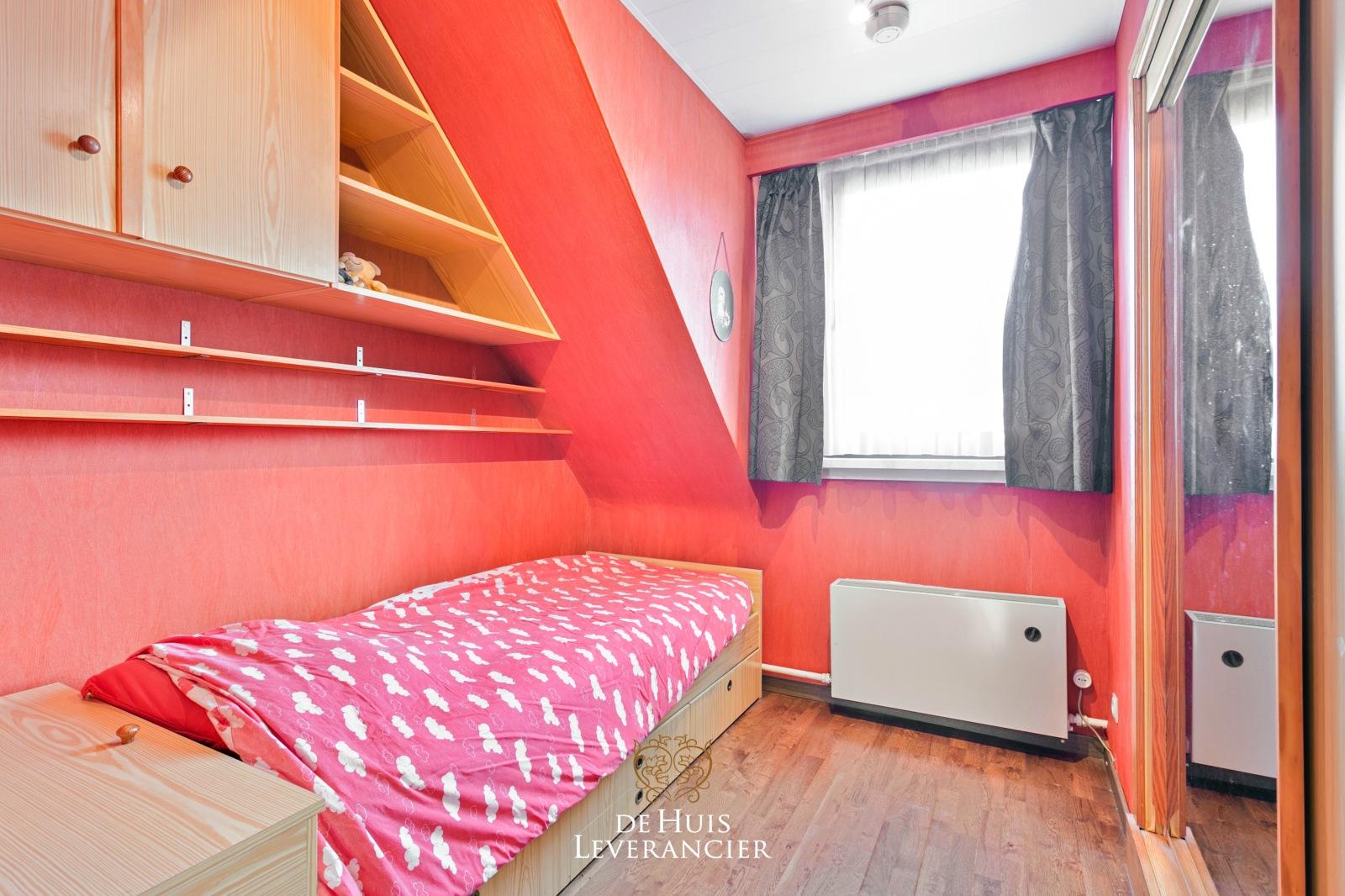 Bel-étage Aartselaar 2630