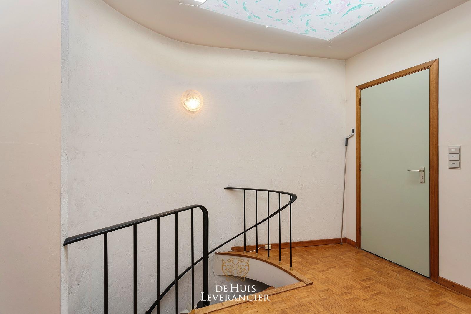 Bel-étage Deurne 2100