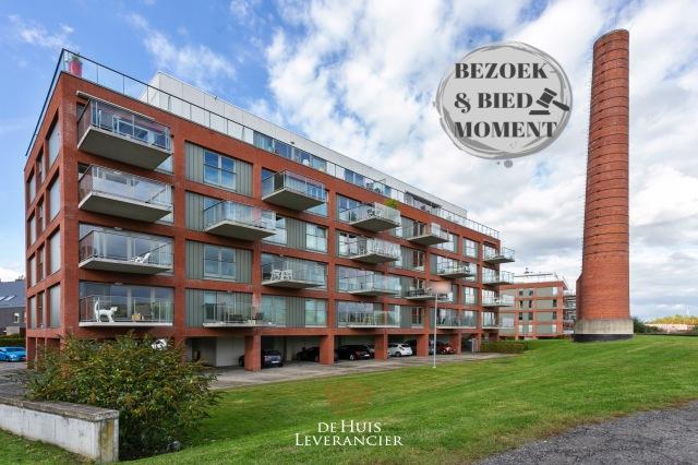 Appartement Terhagen (2840)