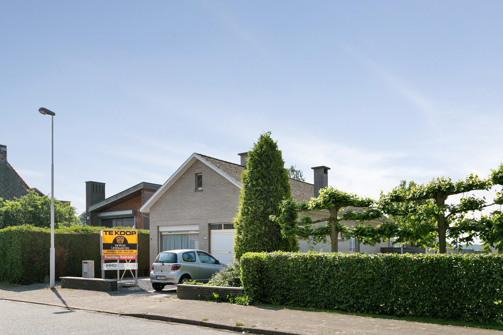Villa Boechout (2530)