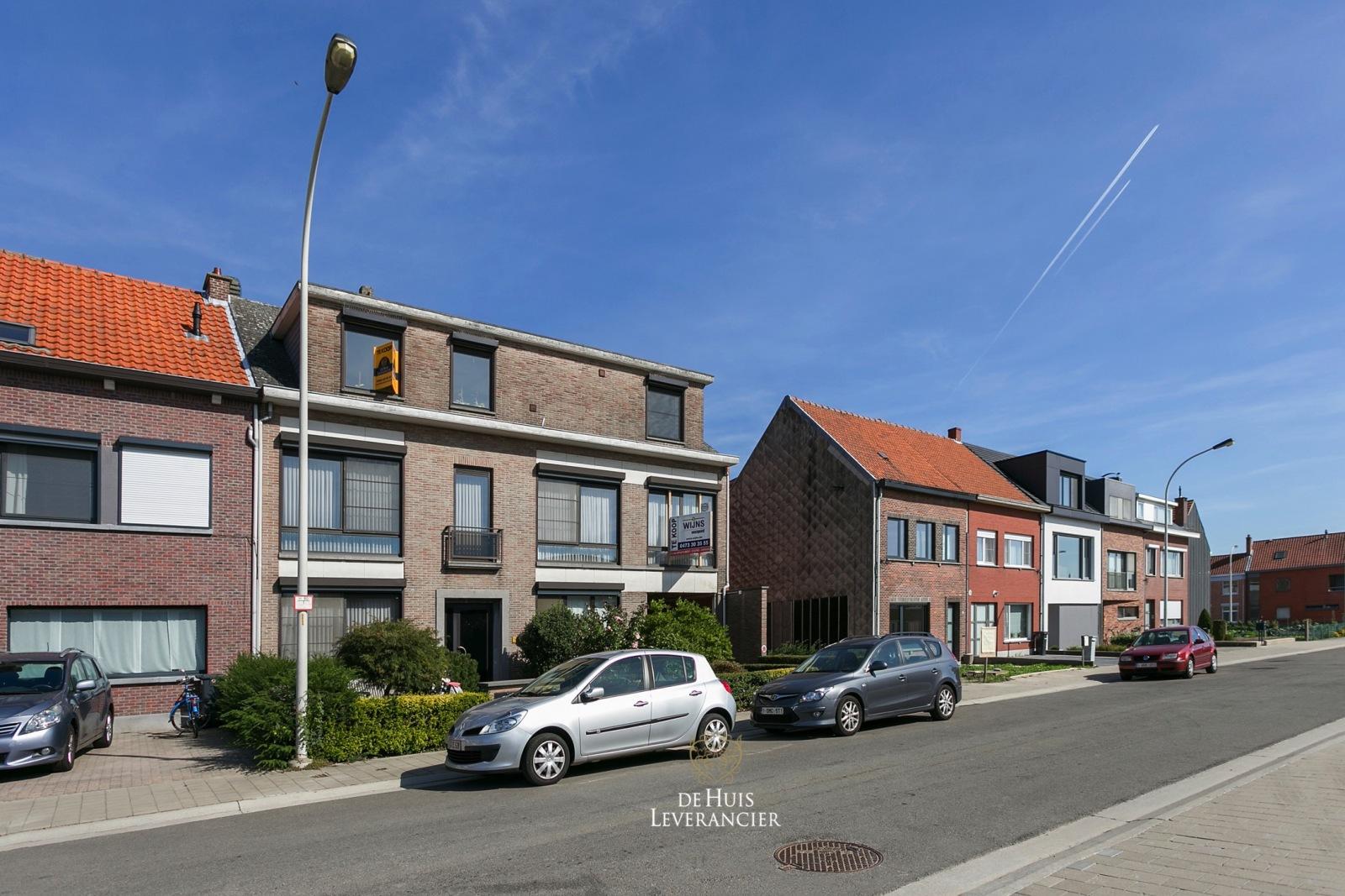 Penthouse Lier (2500)